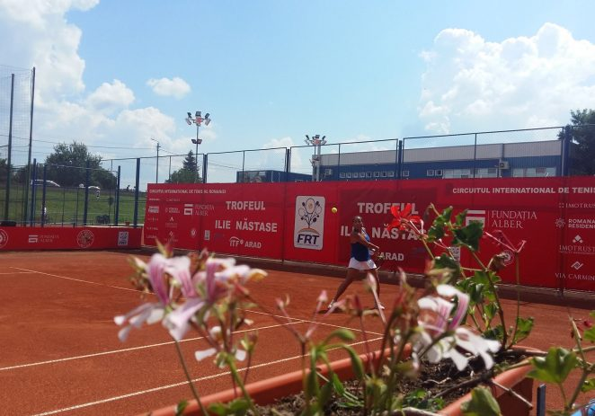 Meciuri de tenis maraton, la Trofeul Ilie Năstase 2018