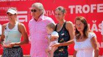 O tenismenă bosniacă a cucerit trofeul, la ITF Arad