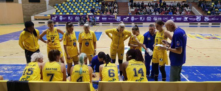 FCC ICIM s-a calificat în sferturile Cupei României