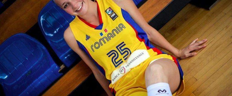 FCC ICIM dă o baschetbalistă la echipa naţională