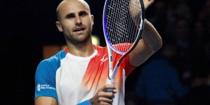 Marius Copil s-a calificat pe tabloul de la Swiss Open