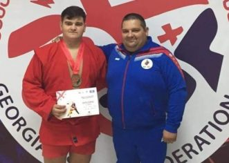Doi medaliaţi pe tatami, la finala naţională U23
