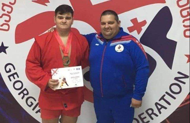 Au fost premiaţi cei mai buni judoka arădeni din 2018