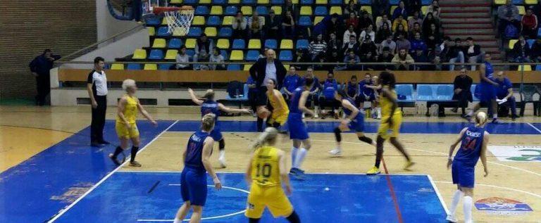 ICIM şi-a amânat meciul de acasă, cu CSM Satu Mare
