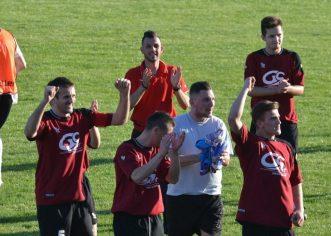 Unirea Sântana e noul lider al Ligii 4. Felnacul renaşte