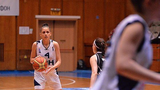 Neagu şi Dzombeta au ratat calificarea la EuroBasket