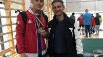 Halterofilii au cucerit medalii naţionale la juniori