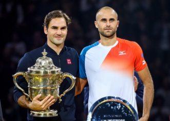 Ţiriac îl laudă pe Copil şi îl vede în Top 20 ATP