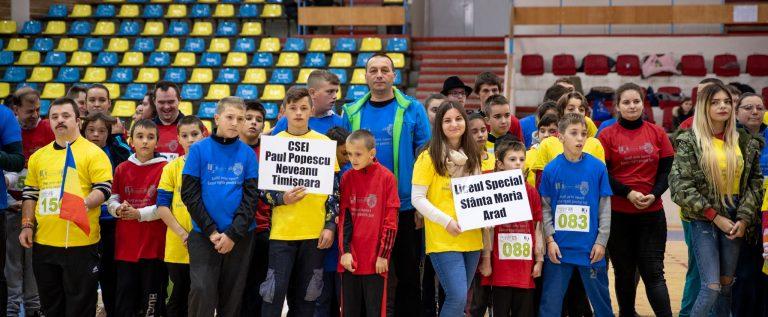 DJST Arad, implicată în parteneriate şi proiecte sportive