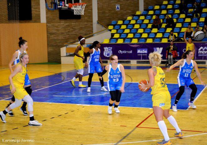 Hadzovic şi-a condus echipa spre a treia victorie
