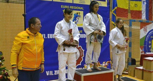 CS Municipal a luat marele premiu, la Ziua Judoului Arădean