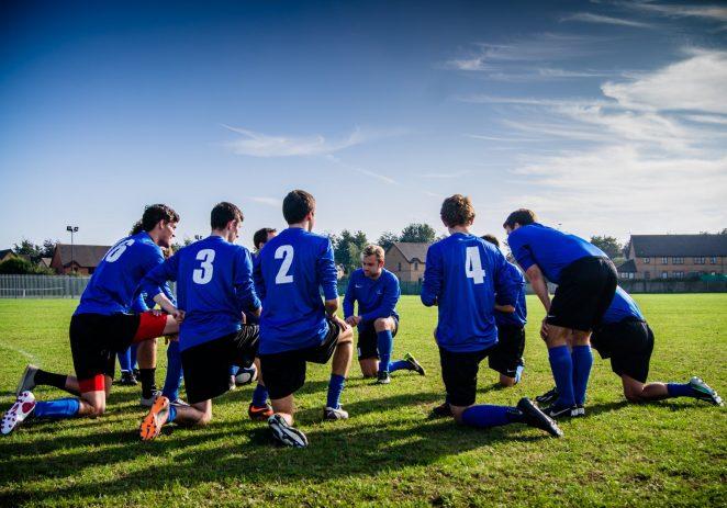 Profilul pasionatului de sport: care sunt caracteristicile unui astfel de barbat?
