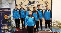 Judoka de la CSM Arad au confirmat la Cupa Severinului