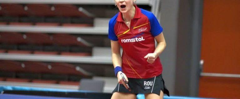 Dodean a obţinut o victorie mare, la Openul Ungariei