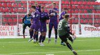 UTA rămâne fără victorie în amicale, doar 1-1 cu Szeged