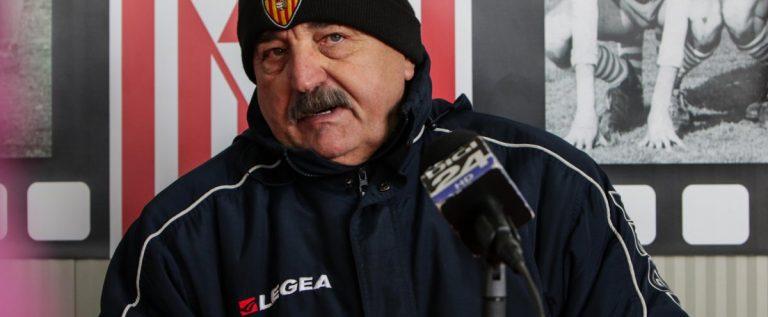 """Ionuţ Popa: """"Sper să reuşim aducerea unor jucători"""""""