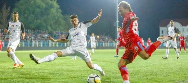 Răzvan Ivan este noul fundaş al Bătrânei Doamne