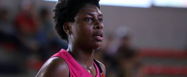 Americanca Destiny Williams revine în tricoul ICIM-ului