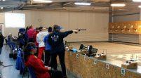 Pistolarii CSM-ului au ţintit medalii, la finala seniorilor