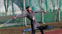 Atletul Denis Both e triplu medaliat la Naţionale