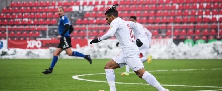 UTA obţine prima victorie în amicale, 3-1 cu Cermeiul