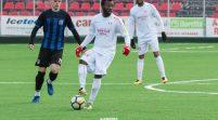 UTA a învins Lipova, în ultimul meci amical al iernii