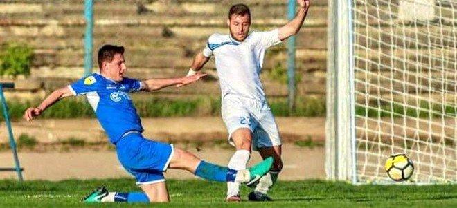 Lipovanul Banyoi a fost convocat la naţionala U19