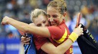 Dodean şi Samara fac din nou dublu, la Openul Portugaliei