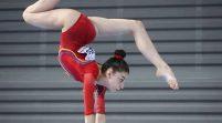 Calendarul sportiv al anului, în Arad. Gimnastica, la mare preţ!