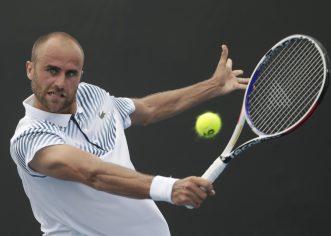 Copil a fost învins de Verdasco, în optimile Sofia Open