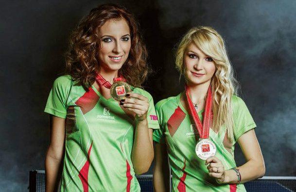 Dodean şi Samara au cucerit bronzul la Openul Portugaliei