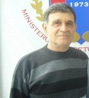 S-a stins din viaţă antrenorul emerit de tir, Ion Vasilescu