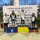 Înotătorii de la CSM Arad fac valuri la Naţionale