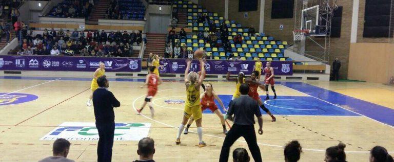 ICIM a învins Satu Mare, într-un derby ca-n vremurile bune
