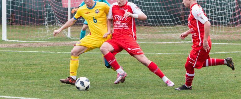 UTA U19 începe anul cu victorie, în Liga Elitelor