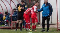 Utiştii mici pregătesc duelul din Cupă, cu CFR Cluj