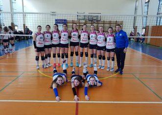 Unul din turneele semifinale de volei cadete va avea loc la Nădlac