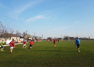 Felnac rămâne surpriza din Liga 4 Arad
