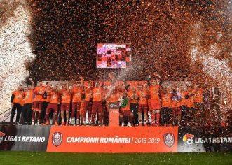Play-off Liga 1 2017/2018 vs. 2018/2019: Ce s-a schimbat?