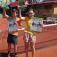 Dominaţie tricoloră la turneul european de tenis de la Arad