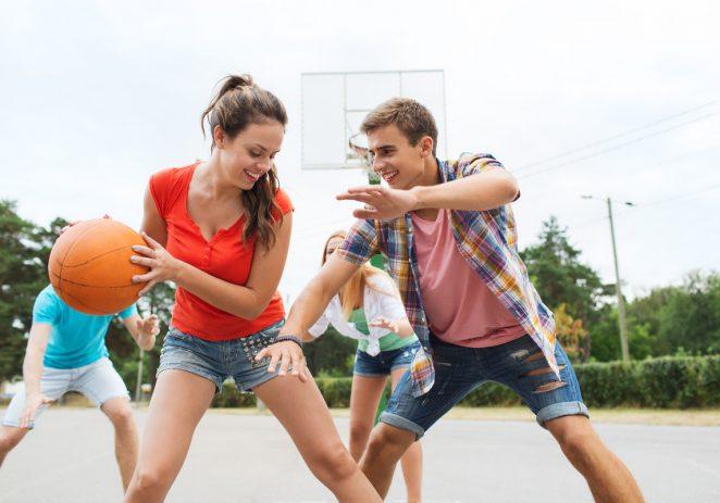 Cum sa faci sport si sa te distrezi nemaipomenit in acelasi timp
