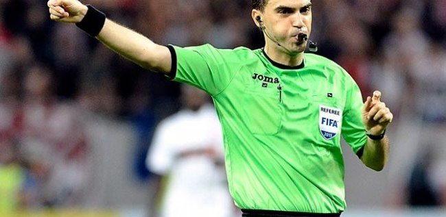 Haţegan e rezervă la semifinala Cupei Mondiale a cluburilor