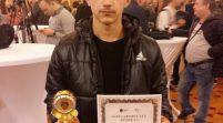 """Anul lui Cosmin Krupla: """"Foarte mulţumit de rezultate, dar mă aşteptam la medalii"""""""