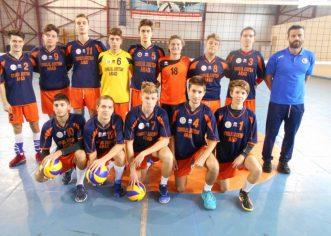 Juniorii de la ProVolei s-au calificat la turneul semifinal