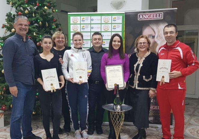 Codrean şi Joldea, între performerii anului în tirul românesc