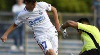 Fost la FCSB, alba-iulianul Andrei Roşu a ajuns la UTA