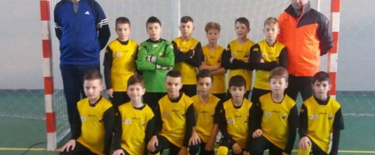 """Atletico a câştigat """"Memorialul Ionuț Leac"""" la minifotbal"""