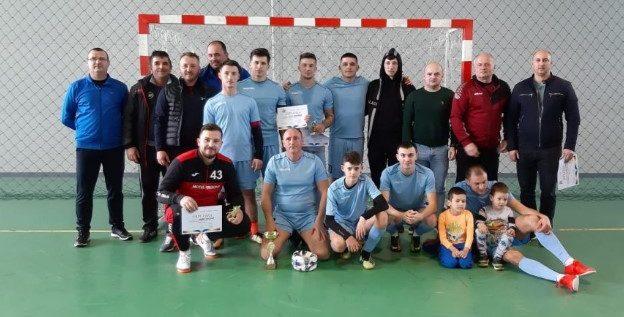 ACS Socodor este noua campioană judeţeană la futsal