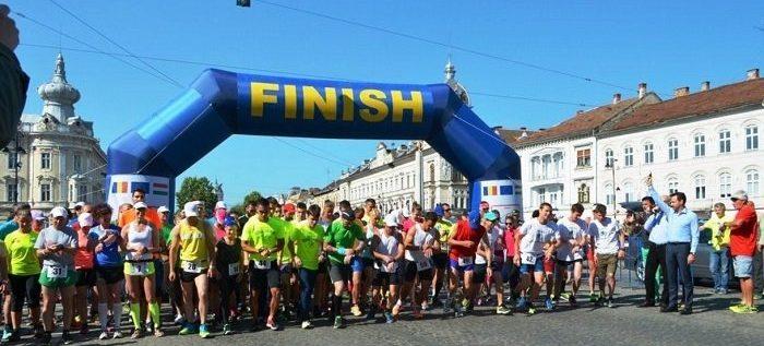 Supermaratonul s-a amânat pentru luna septembrie