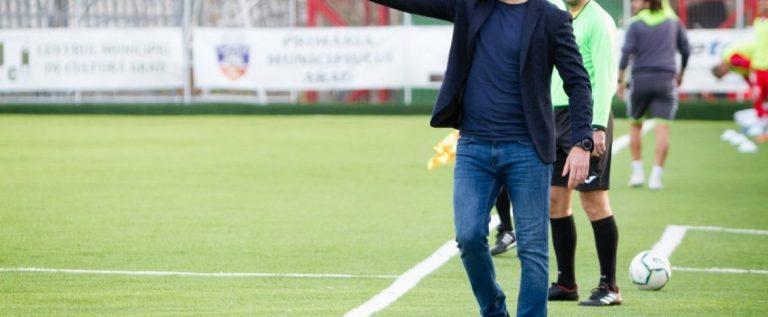 """Laszlo Balint, o primă reacţie la varianta play-off-ului: """"Vrem doar ca meritul sportiv să primeze"""""""